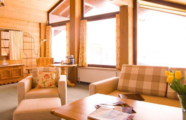 фотографии отеля Guggis изображение №3