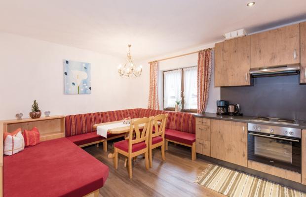 фото Appartements Langenfeld изображение №18