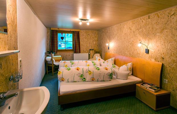фото отеля Haus Schroefler изображение №17