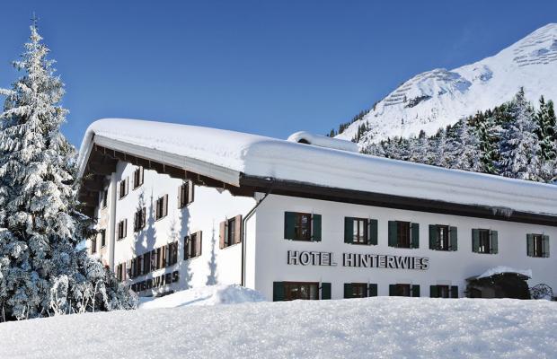фото отеля Hinterwies изображение №1