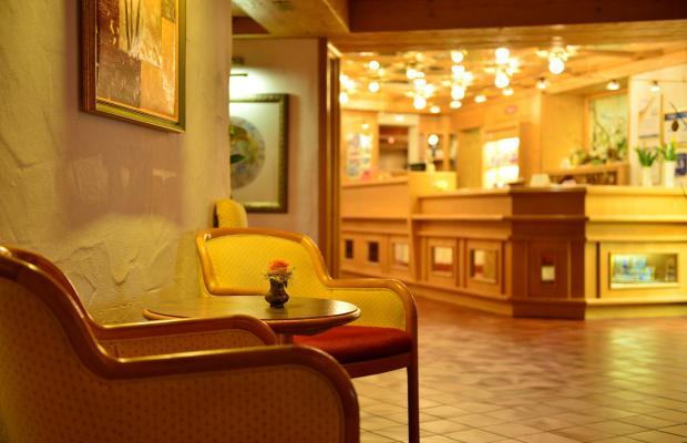 фото IFA Alpenhof Wildental Hotel изображение №38