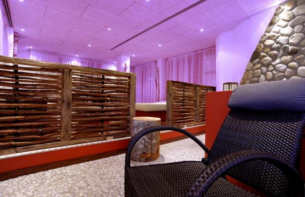 фото отеля IFA Alpenhof Wildental Hotel изображение №29