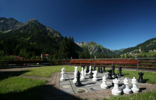 фото IFA Alpenhof Wildental Hotel изображение №22