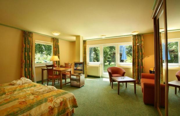 фотографии отеля IFA Alpenhof Wildental Hotel изображение №15