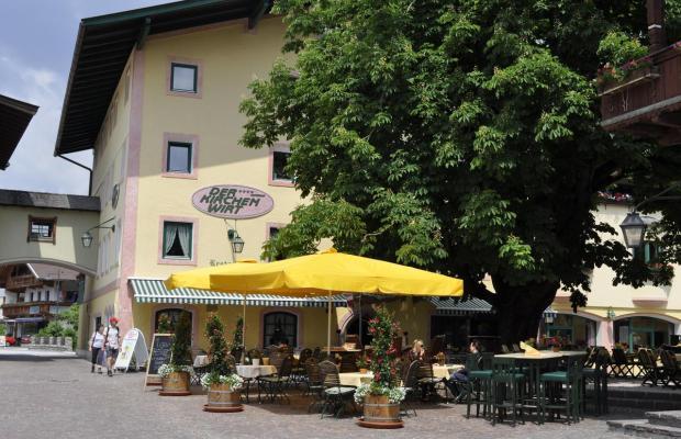 фото отеля Der Kirchenwirt изображение №17