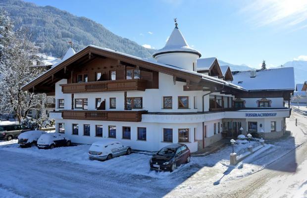 фото отеля Rissbacherhof изображение №1