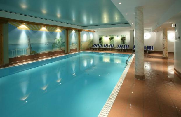 фотографии IFA Alpenrose Hotel изображение №16