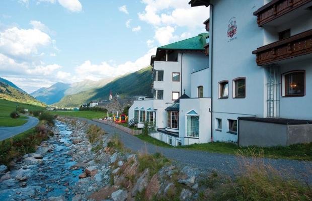 фотографии отеля Kinderhotel Ballunspitze изображение №15