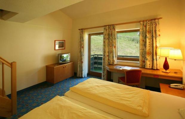 фотографии IFA Alpenrose Hotel изображение №4