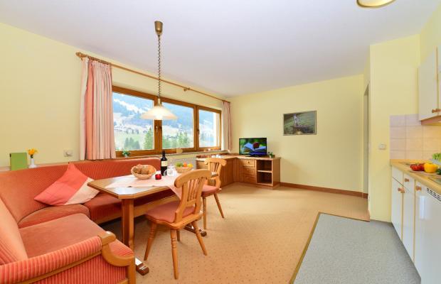 фотографии отеля IFA Breitach Appartements изображение №3