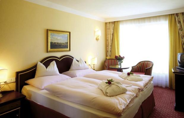 фотографии отеля Steiner изображение №23