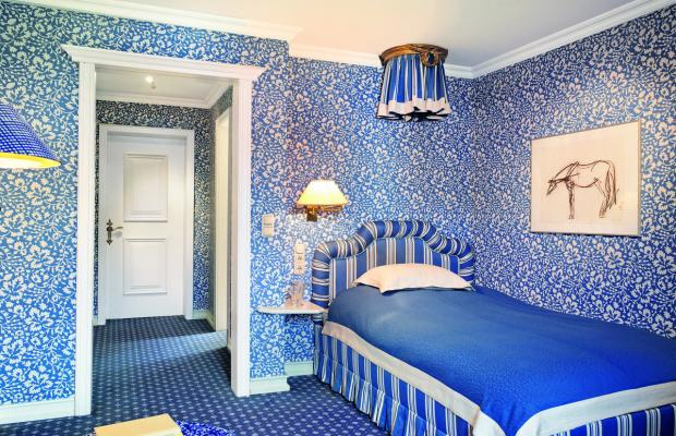 фотографии отеля Edelweiss изображение №27