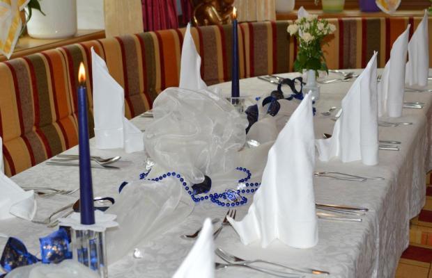 фотографии отеля Theresia изображение №11
