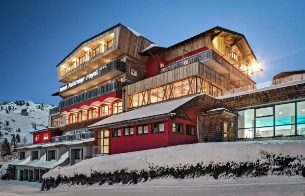 фото отеля Kohlmayr изображение №1