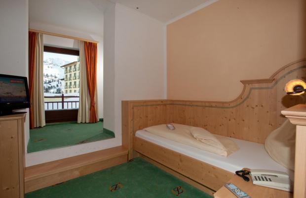 фотографии отеля Latschenhof изображение №15