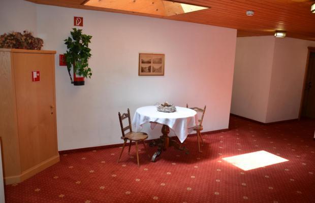 фотографии отеля Posthotel Roessle изображение №19