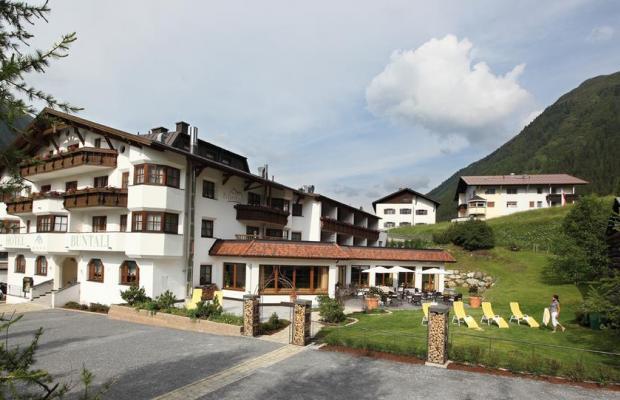 фотографии отеля Buntali изображение №23