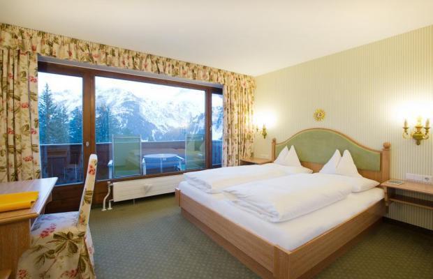 фото отеля Sonnenburg изображение №25