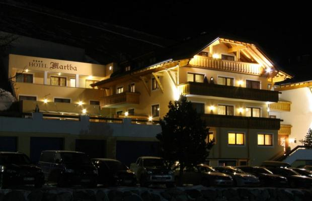 фотографии Hotel Martha изображение №4