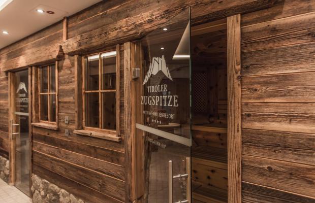 фото Aktiv & Familienresort Tiroler Zugspitze изображение №34