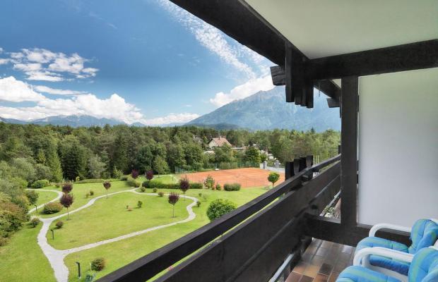 фото отеля Kaysers Tirolresort изображение №9