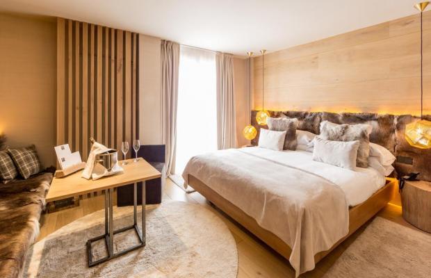 фото Grau Roig Andorra Boutique Hotel & Spa изображение №14