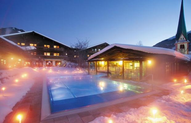 фото отеля Romantikhotel Boglerhof изображение №33