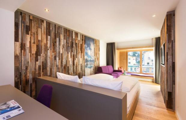 фотографии отеля Alpenhotel Perner изображение №19