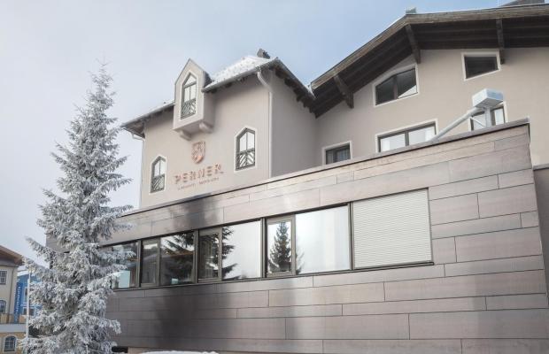 фото отеля Alpenhotel Perner изображение №9