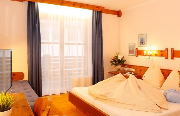 фотографии отеля Petersbuehel изображение №19