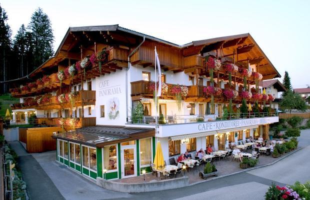 фото Alpenpanorama изображение №22