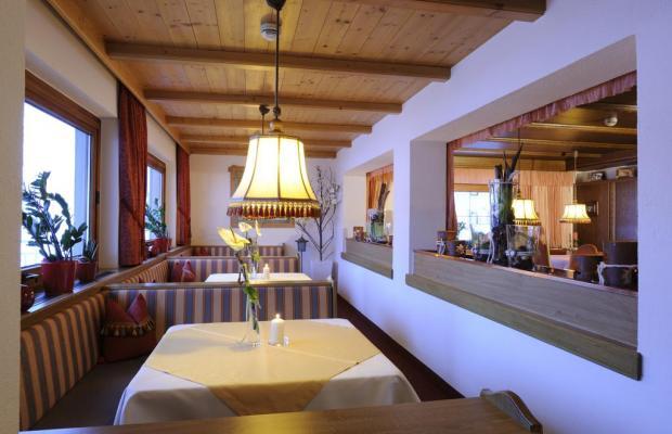 фотографии отеля Sonnblick изображение №43