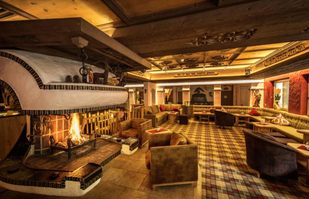 фотографии Neu-Hintertux Hotel Gletscher & Spa изображение №44