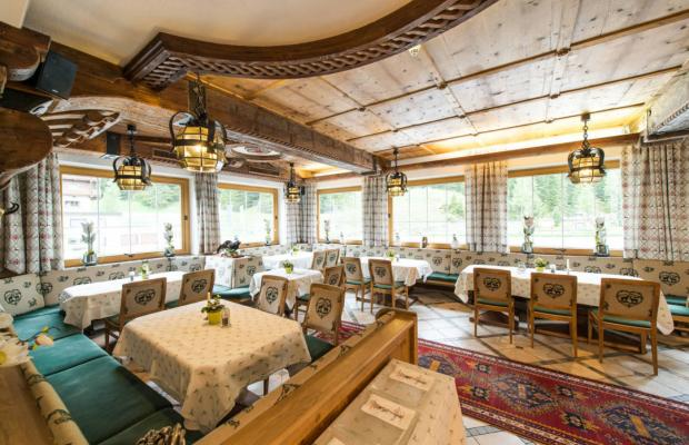фото Neu-Hintertux Hotel Gletscher & Spa изображение №38