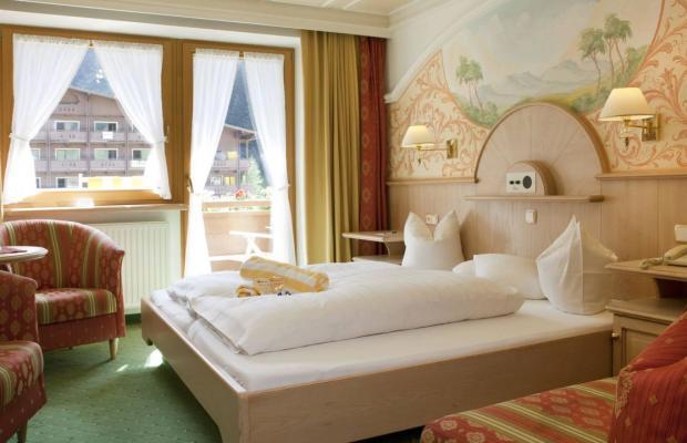 фотографии отеля Neu-Hintertux Hotel Gletscher & Spa изображение №27