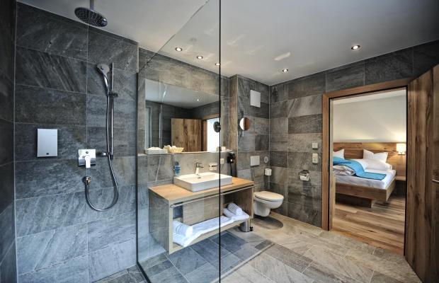 фотографии Hotel Dorfstadl изображение №12