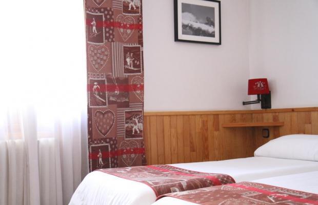 фотографии отеля Hotel Bruxelles изображение №19