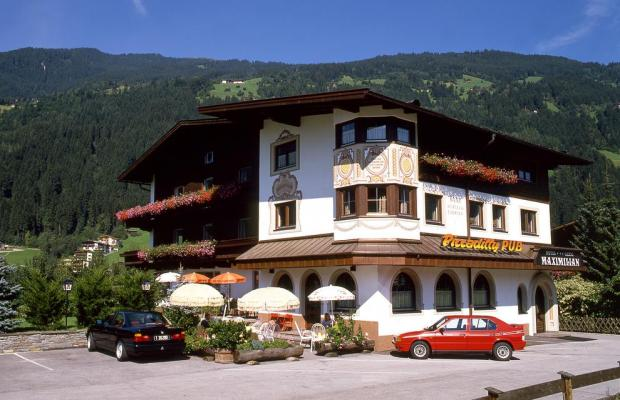 фото отеля Garni Maximilian изображение №13