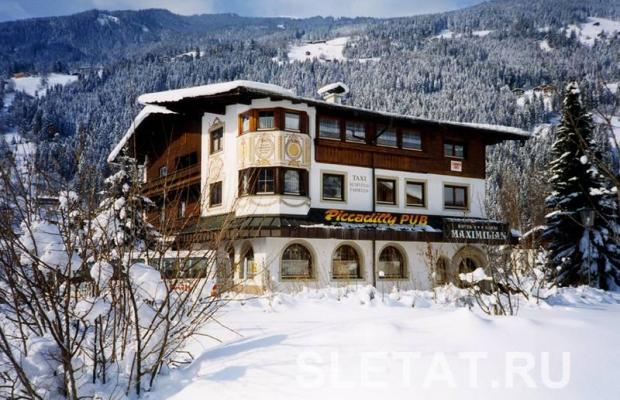 фото отеля Garni Maximilian изображение №1