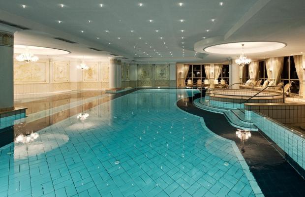 фото отеля Lowen Hotel Montafon изображение №33