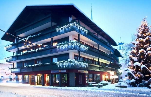 фото отеля Lieblingsplatz, mein Tirolerhof изображение №1