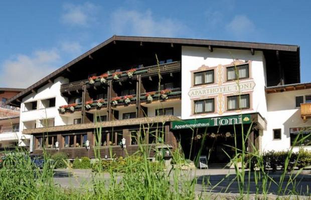 фото Appartementhaus Toni изображение №26