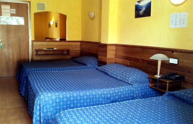 фотографии отеля Mila изображение №23