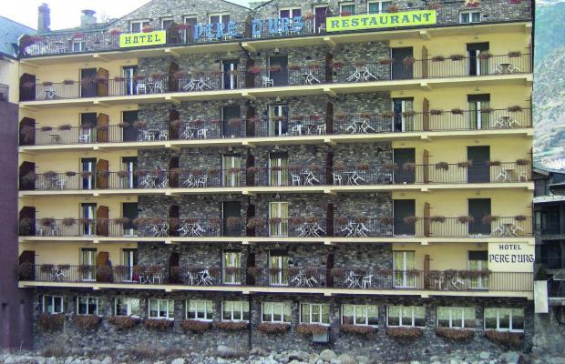фото отеля Pere D`Urg изображение №13