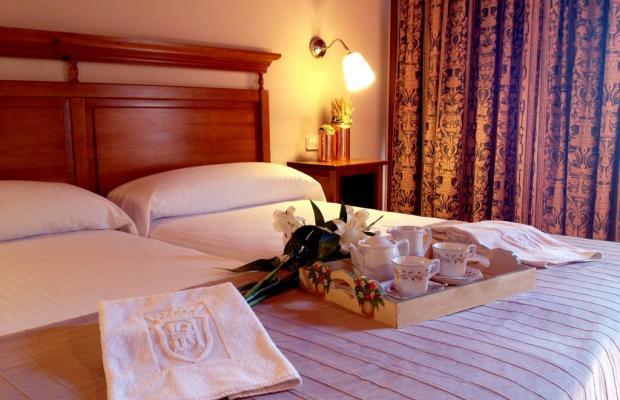 фотографии отеля Xalet Verdu (ех. Husa Xalet Verdu) изображение №7
