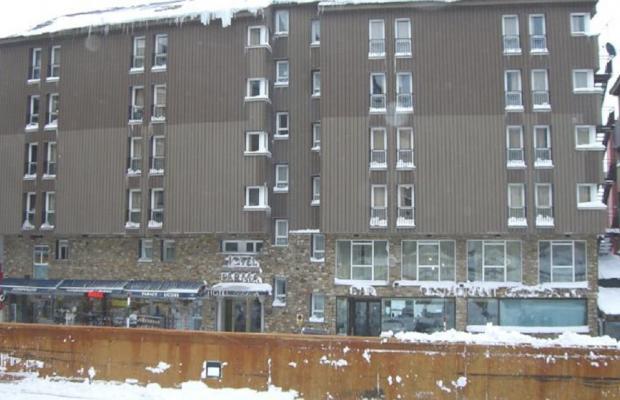 фото отеля Parma изображение №1