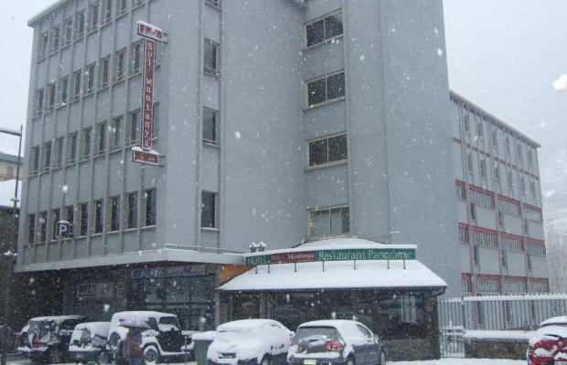 фото отеля La Mola (ex. Sol I Muntanya) изображение №1