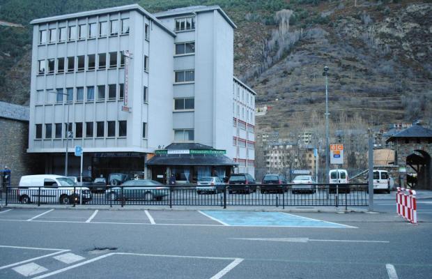 фотографии отеля La Mola (ex. Sol I Muntanya) изображение №7