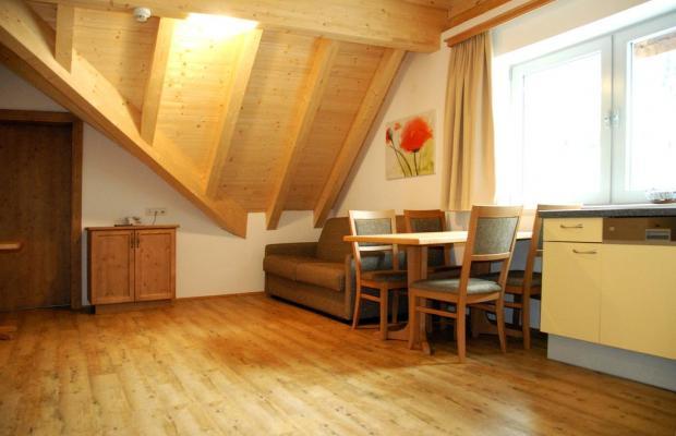 фотографии отеля Alpenperle изображение №23