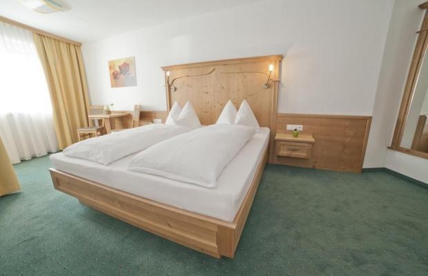 фотографии отеля Alpenperle изображение №3